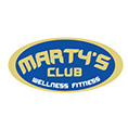 Marty's Club